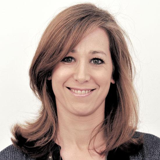 Delphine Tournier