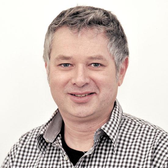 Olivier Guillaumy